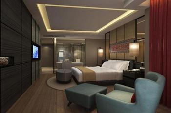 Emersia Hotel And Resort Batusangkar Padang - President Suite Room Regular Plan