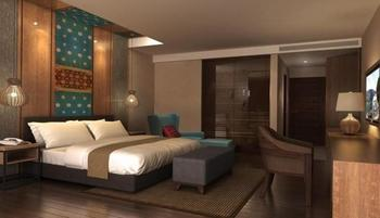 Emersia Hotel And Resort Batusangkar Padang - Executive Room Regular Plan