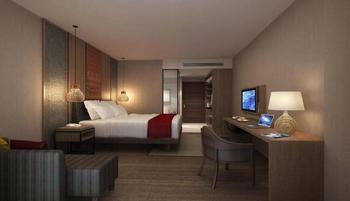 Emersia Hotel And Resort Batusangkar Padang - Deluxe Room Regular Plan