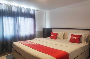 OYO 1677 Gapura Hotel Danau Toba - Saver Double Last Minute Deal