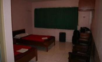 Hotel Rima Ruteng Ruteng - Standard Room 2 Regular Plan