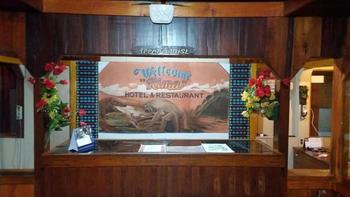 Hotel Rima Ruteng