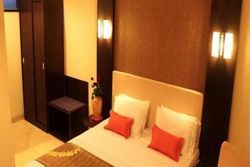 Graha Ayu Hotel Lombok - Superior - Hanya Kamar  Regular Plan