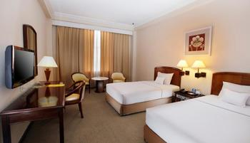 Hotel New Saphir Yogyakarta - Superior Room Only FLASH DEALS