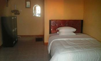 Villa Alam Flores Flores - Standard Double Room Regular Plan