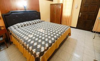 Tinggal Brontokusuman Prawirotaman Yogyakarta Yogyakarta - Standard Room Hot Deal Sale