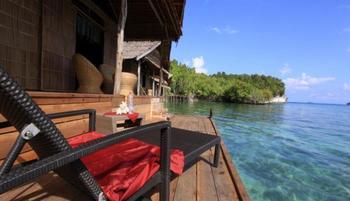 Doberai Eco Resort & Doberai Asri Resort