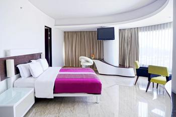 Sensa Hotel  Bandung - Senior Executive King Regular Plan