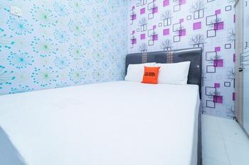 KoolKost @ Menceng Raya (Minimum Stay 6 Nights) Jakarta - KoolKost Standard Room Long Stay 7 Days