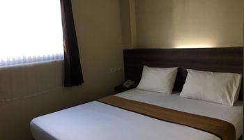Violand Garden Hotel Samarinda - Superior Room Regular Plan