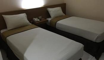 Violand Garden Hotel Samarinda - Superior Room Only Regular Plan