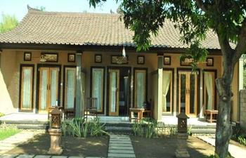 Sunjiwani Homestay