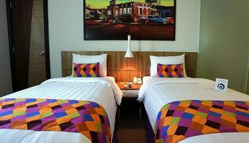 Tjokro Style Yogyakarta Yogyakarta - Superior Double or Twin Room  Pegipegi Exclusive Promotion