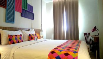 Tjokro Style Yogyakarta Yogyakarta - Deluxe Room with Breakfast SHOCKING DEAL WEEKDAY