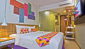 Tjokro Style Yogyakarta Yogyakarta - Superior Room Only FLASH DEAL