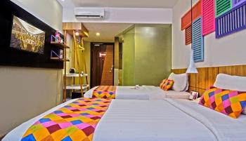 Tjokro Style Yogyakarta Yogyakarta - Superior Room with Breakfast SHOCKING DEAL WEEKDAY