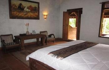 Kebun Villas Bali - Standard Room Regular Plan