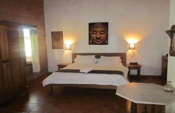 Kebun Villas Bali - Deluxe Room Regular Plan