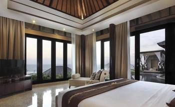 Ulu Segara Luxury Suites & Villas Nusa Dua - Two Bedroom Villa Regular Plan