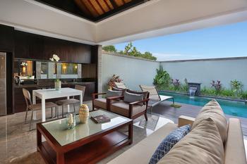 Peppers Seminyak - 1 Bedroom Pool Villa  Flash Sale