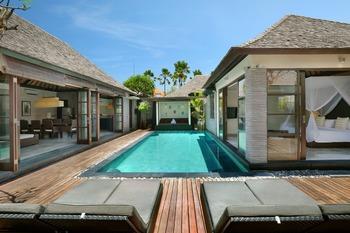 Peppers Seminyak - 3 Bedroom Royal Pool Villa  Flash Sale
