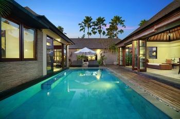 Peppers Seminyak - 3 Bedroom Presidential Pool Villa  Flash Sale