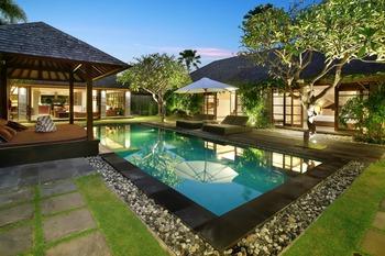 Peppers Seminyak - 4 Bedroom Presidential Pool Villa  Flash Sale