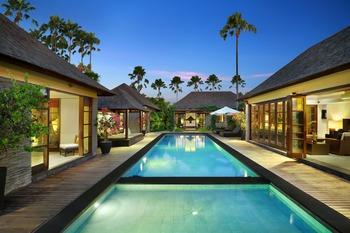 Peppers Seminyak - 5 Bedroom Presidential Pool Villa  Flash Sale