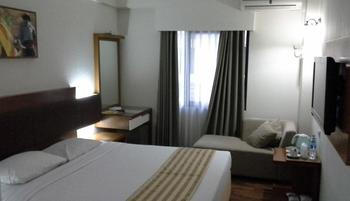 Mega Proklamasi Hotel Jakarta - Grand Deluxe Room Only Regular Plan