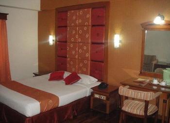 Mega Proklamasi Hotel Jakarta - Grand Deluxe  Regular Plan