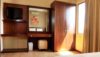 Daily Home Apartment Bandung - 3 Bedrooms Apartement Regular Plan
