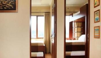 Daily Home Apartment Bandung - 3 Bedrooms Apartement Sale