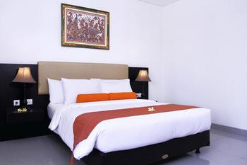 Agung Putra Bali Hotels & Apartments - CONNECTING ROOM Regular Plan