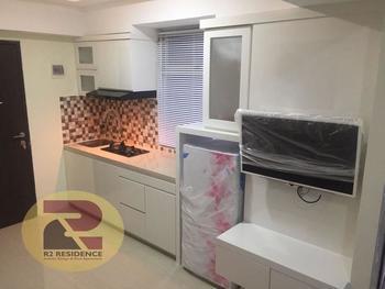 Apartment Jarrdin Cihampelas by R2 Residence Bandung - 2 bedroom family Regular Plan