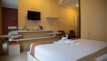 Grand Vella Hotel Pangkalpinang - Executive Double Regular Plan