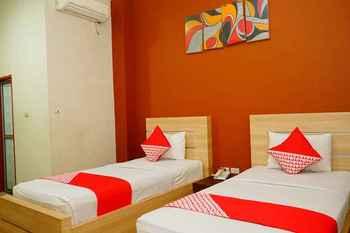 Grand Vella Hotel Bangka Tengah - Superior Twin Regular Plan