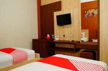 Grand Vella Hotel Bangka Tengah - Deluxe Twin Regular Plan