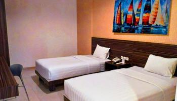 Apple Green Hotel Malang - Standard Room Only Regular Plan