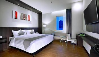 Hotel Neo Dipatiukur by ASTON Bandung - DREAM room Regular Plan