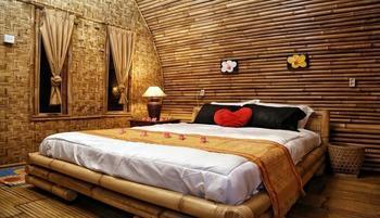 Cici's Bungalow Lombok - Standard Single Bed LIBUR T