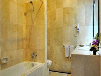 Puri Yuma Hotel & Villa Bali - Deluxe Room Last Minutes