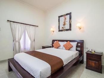 Puri Yuma Hotel & Villa Bali - Deluxe Room Room Only Last Minutes