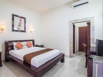 Puri Yuma Hotel & Villa Bali - Superior Room Only Midnight Promo