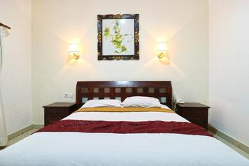 Puri Yuma Hotel & Villa Bali - Suite Room Room Only Basic Deal