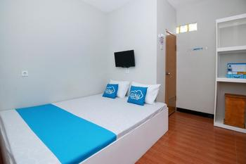 Airy Eco Syariah Bandara Soetta Perumahan Bandara Mas Satu Tangerang - Standard Double Room Only Special Promo 7