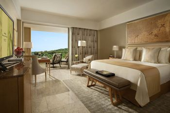 Mulia Resort Bali - Mulia Grandeur Deluxe Room Only Regular Plan