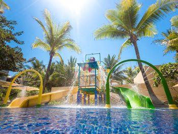 Mulia Resort, Nusa Dua - Bali