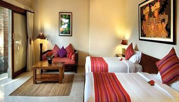 Bebek Tepi Sawah Ubud - Room Batuan  Regular Plan