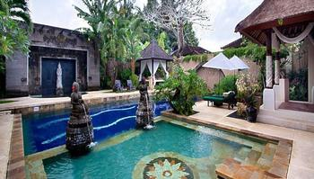 Bebek Tepi Sawah Ubud - Room Taman Hot Deal