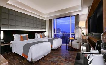 Aston Pasteur Bandung - Superior Room Only Regular Plan